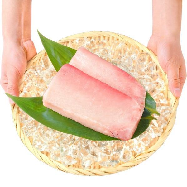 トロびんちょうまぐろ 1kg (ビンチョウマグロ トロビンチョウ びんとろ ビントロ まぐろ マグロ 鮪 刺身) gourmet-no-ousama 05
