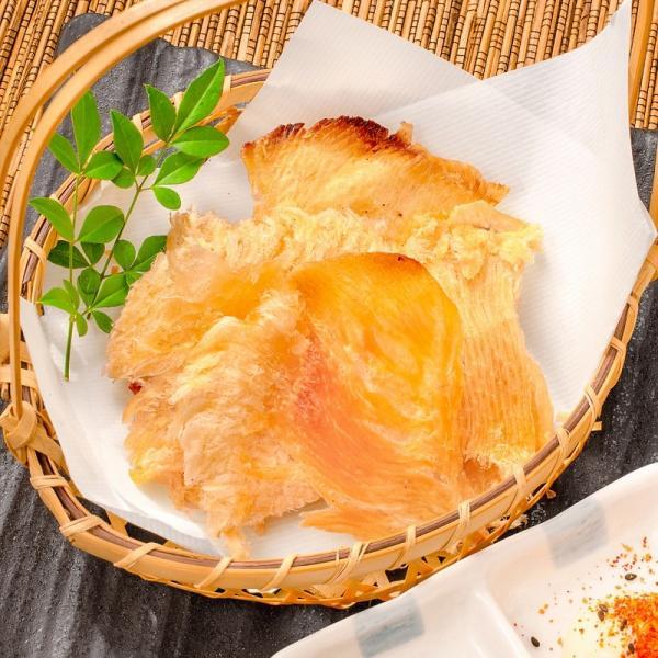 えいひれ エイヒレ 炙りえいひれ 焼きえいひれロール 業務用 155g|gourmet-no-ousama|06