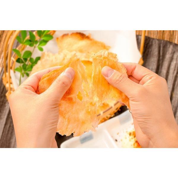 えいひれ エイヒレ 炙りえいひれ 焼きえいひれロール 業務用 155g|gourmet-no-ousama|07