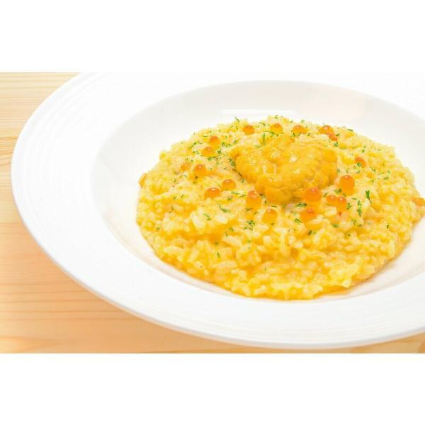 塩水うに(北海道産 生ウニ 生う に 100g/日時指定不可)(ウニ うに 雲丹)|gourmet-no-ousama|06
