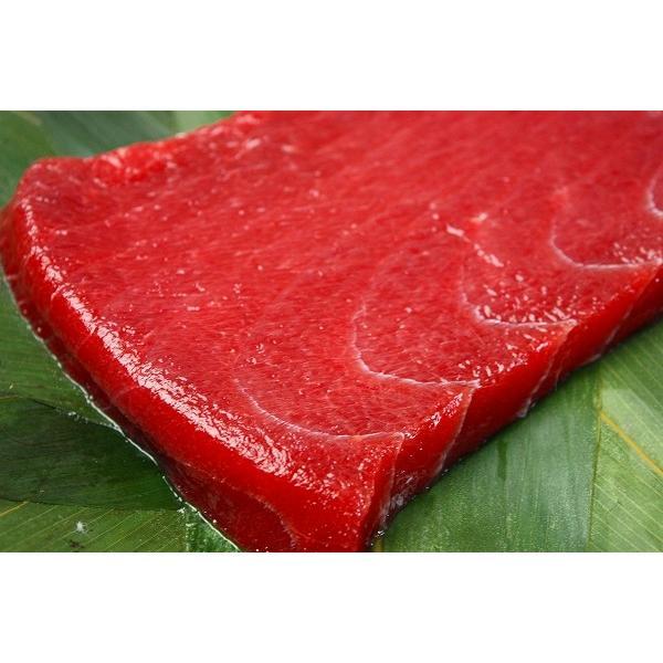 (マグロ まぐろ 鮪) 本まぐろ 赤身 1kg (本マグロ 本鮪 刺身)|gourmet-no-ousama|11