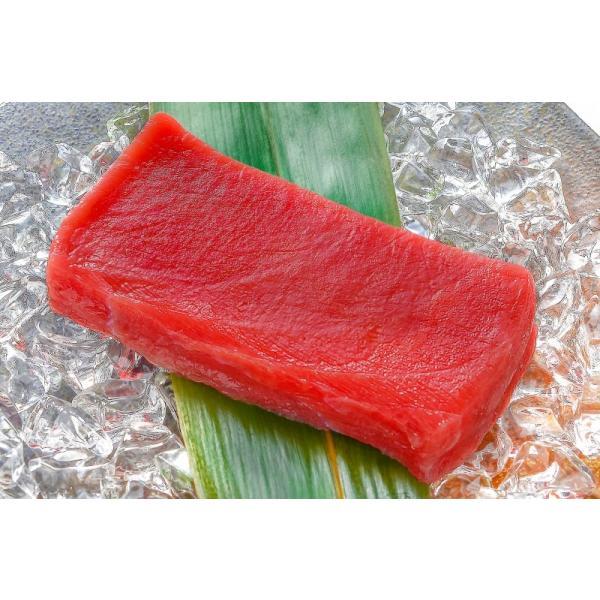 (マグロ まぐろ 鮪) 本まぐろ 赤身 1kg (本マグロ 本鮪 刺身)|gourmet-no-ousama|12