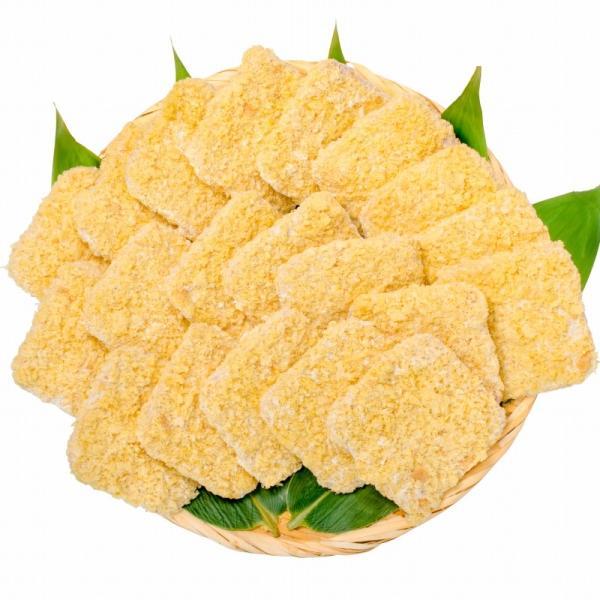 ハムカツ 昔ながらのハムカツ 50g×20個 1kg(ハム ソーセージ)|gourmet-no-ousama|11