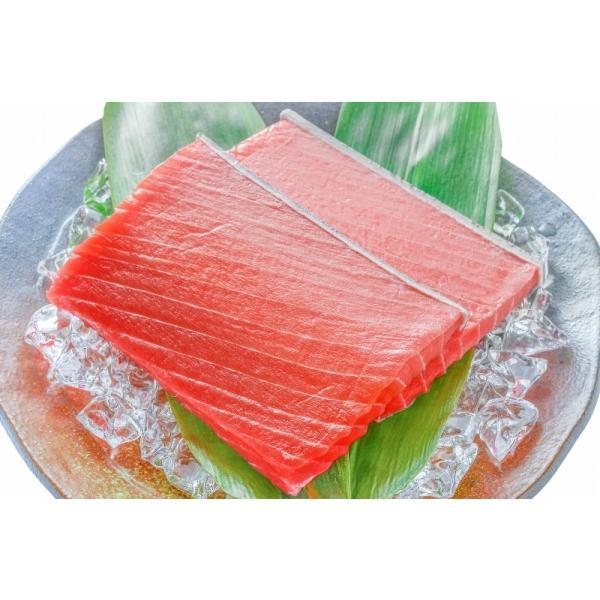 (マグロ まぐろ 鮪) 本まぐろ 中トロ 1kg (本マグロ 本鮪 刺身) gourmet-no-ousama 03
