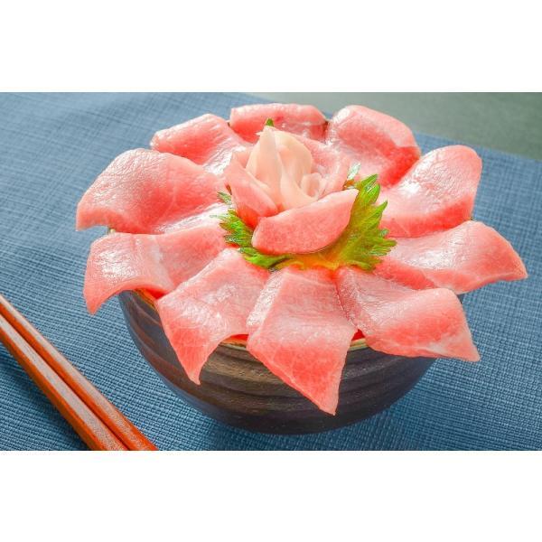 (マグロ まぐろ 鮪) 本まぐろ 中トロ 1kg (本マグロ 本鮪 刺身) gourmet-no-ousama 04