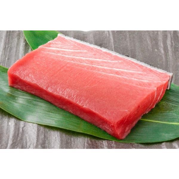 (マグロ まぐろ 鮪) 本まぐろ 中トロ 1kg (本マグロ 本鮪 刺身) gourmet-no-ousama 06