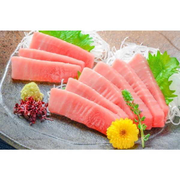 (マグロ まぐろ 鮪) 本まぐろ 中トロ 1kg (本マグロ 本鮪 刺身) gourmet-no-ousama 07