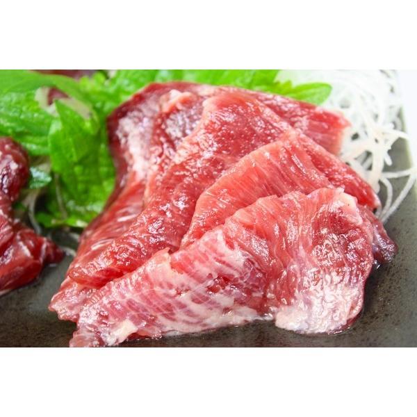 まぐろほほ肉 500g(特大肉厚 ホホ肉 頬肉 ツラミ まぐろ マグロ 鮪 刺身)|gourmet-no-ousama|07