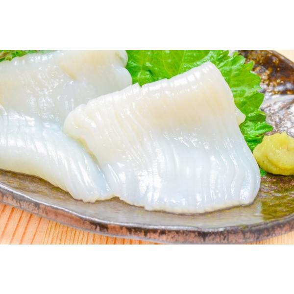 いかそうめん イカソーメン 400g(いか イカ 烏賊)|gourmet-no-ousama|04