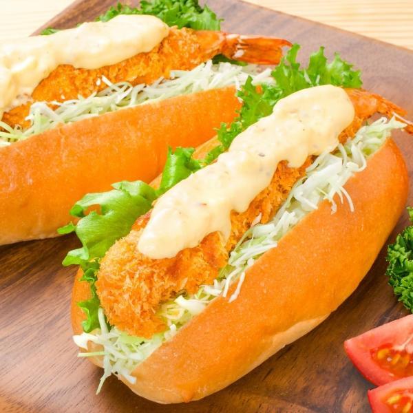 エビフライ ジャンボエビフライ 海老フライ (業務用10尾 500g)|gourmet-no-ousama|13