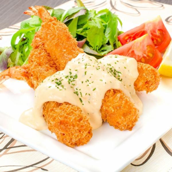 エビフライ ジャンボエビフライ 海老フライ (業務用10尾 500g)|gourmet-no-ousama|03