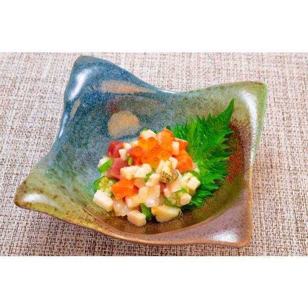 海鮮ねばねばぶっかけ爆弾(230g×1・約2人前) gourmet-no-ousama 02