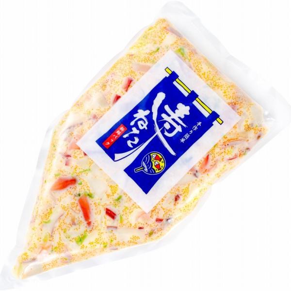 ほっき貝入り海鮮サラダ200g(ホッキ貝 北寄貝)|gourmet-no-ousama|12