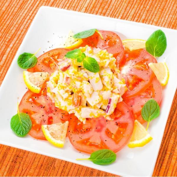 ほっき貝入り海鮮サラダ200g(ホッキ貝 北寄貝)|gourmet-no-ousama|09