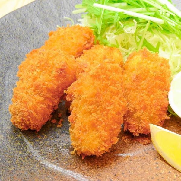 牡蠣フライ 手造りカキフライ 20個(500g)|gourmet-no-ousama|02