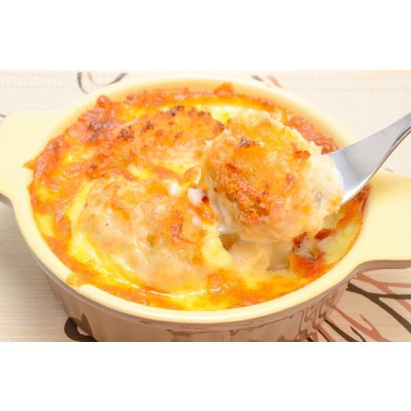 牡蠣フライ 手造りカキフライ 20個(500g)|gourmet-no-ousama|11