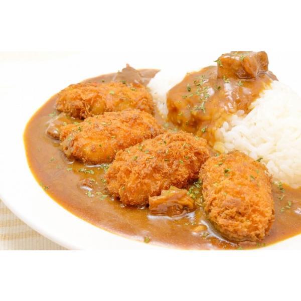 牡蠣フライ 手造りカキフライ 20個(500g)|gourmet-no-ousama|03