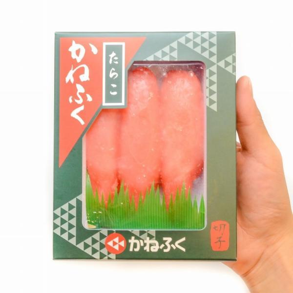 (訳あり) かねふく たらこ(140g・切れ子切れ子 化粧箱入り)|gourmet-no-ousama|13