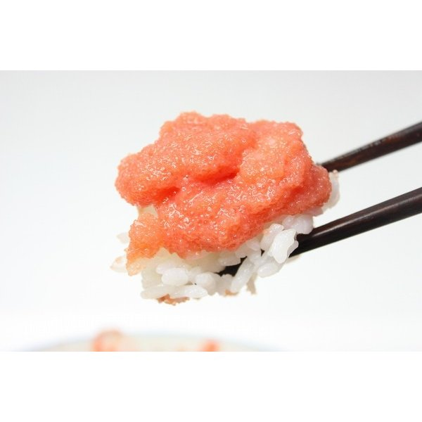 (訳あり) かねふく たらこ(140g・切れ子切れ子 化粧箱入り)|gourmet-no-ousama|05