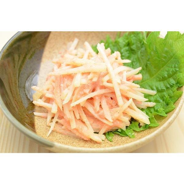 (訳あり) かねふく たらこ(140g・切れ子切れ子 化粧箱入り)|gourmet-no-ousama|10