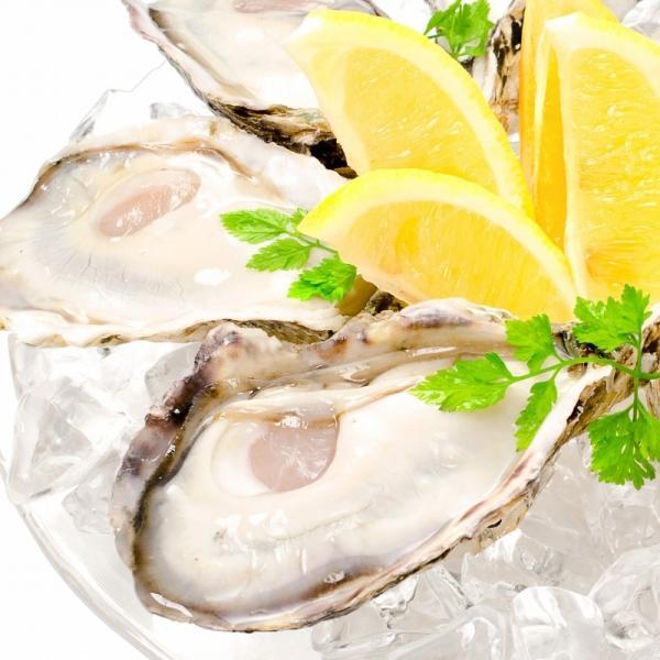 生牡蠣 殻付き 生食用カキ(12個入り 冷凍殻付き牡蠣 生食用) gourmet-no-ousama 03