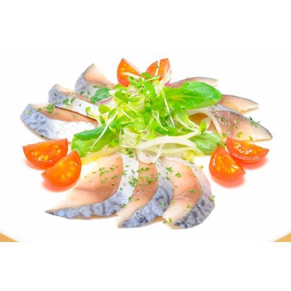 金華サバしめ鯖(1枚)|gourmet-no-ousama|09