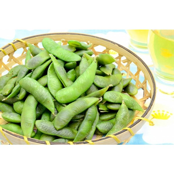 塩茹で 黒枝豆 えだまめ 500g 業務用 冷凍|gourmet-no-ousama|06