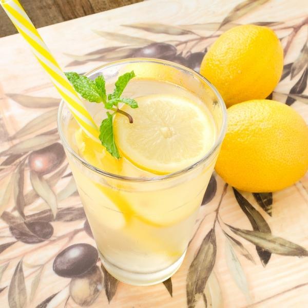 冷凍レモン スライス 500g ×1パック 輪切り カット済み レモン スライス レモンサワー レモネード フルーツジュース はちみつレモン レモンティー|gourmet-no-ousama|11
