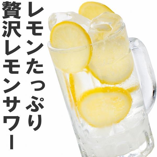 冷凍レモン スライス 500g ×1パック 輪切り カット済み レモン スライス レモンサワー レモネード フルーツジュース はちみつレモン レモンティー|gourmet-no-ousama|09