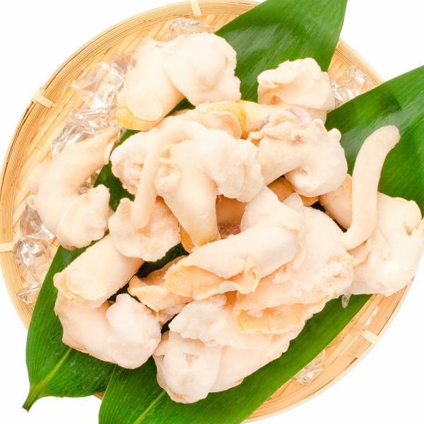 真つぶ貝 むき身 1kg 500g×2 生食用 最高級つぶ貝 ツブ貝|gourmet-no-ousama|11