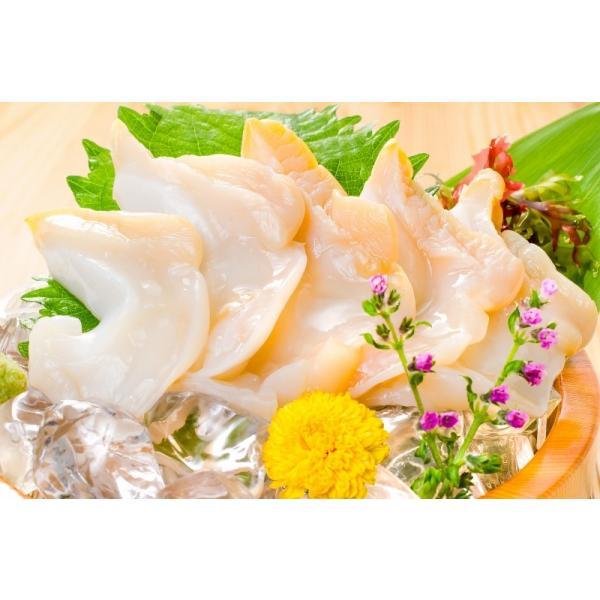 真つぶ貝 むき身 1kg 500g×2 生食用 最高級つぶ貝 ツブ貝|gourmet-no-ousama|06