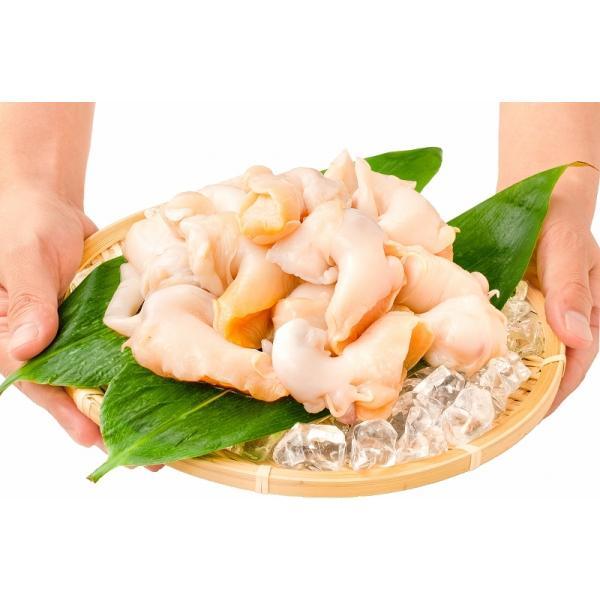 真つぶ貝 むき身 1kg 500g×2 生食用 最高級つぶ貝 ツブ貝|gourmet-no-ousama|09