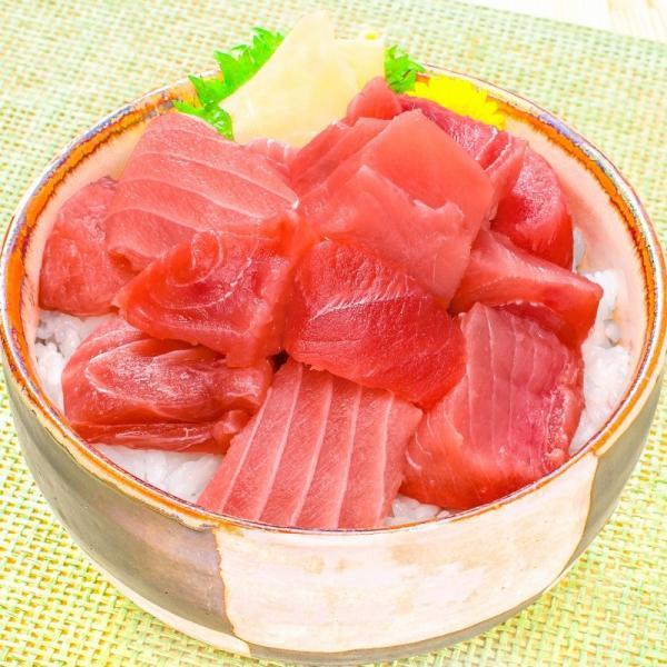 (訳あり わけあり ワケあり) メバチまぐろ ぶつ切り 1kg (マグロ まぐろ 鮪 刺身)|gourmet-no-ousama|05