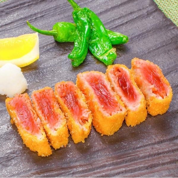 (訳あり わけあり ワケあり) メバチまぐろ ぶつ切り 1kg (マグロ まぐろ 鮪 刺身)|gourmet-no-ousama|08