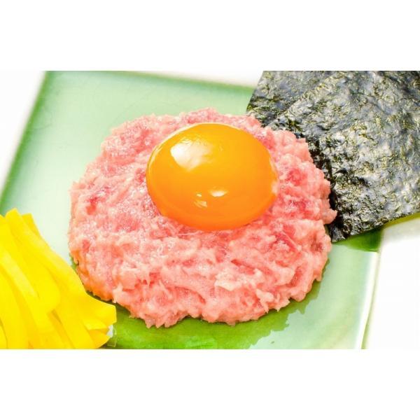 プレミアム ネギトロ 王様のネギトロ 200g(ねぎとろ マグロ まぐろ 鮪 海鮮丼 刺身)|gourmet-no-ousama|09