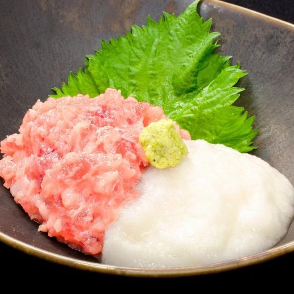 プレミアム ネギトロ 王様のネギトロ 200g(ねぎとろ マグロ まぐろ 鮪 海鮮丼 刺身)|gourmet-no-ousama|10