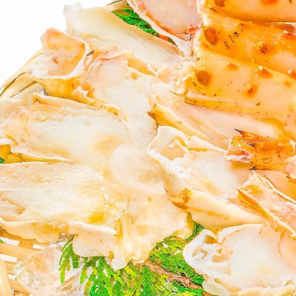 ミナミタラバガニ ハーフポーション ハーフカット済み(冷凍総重量500g前後×3パック・合計1.5kg前後・ボイル冷凍)|gourmet-no-ousama|05
