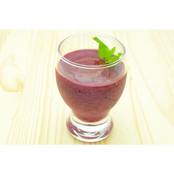 ミックスベリー 冷凍ミックスベリー 500g×1 冷凍フルーツ ヨナナス gourmet-no-ousama 03