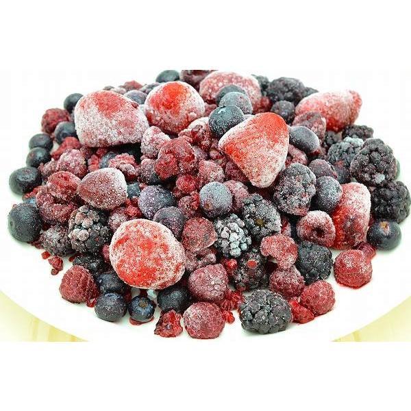ミックスベリー 冷凍ミックスベリー 500g×1 冷凍フルーツ ヨナナス gourmet-no-ousama 08