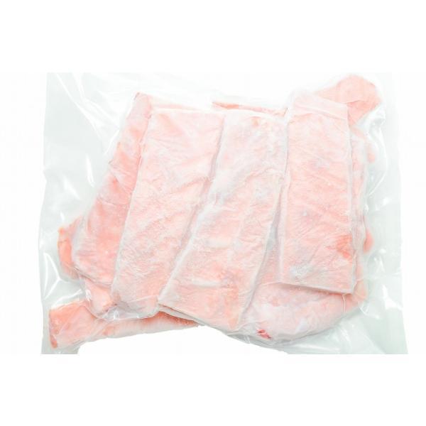 本まぐろ 本マグロ 本鮪 中落ち 1kg前後 骨付き(ナカオチ なかおち )海鮮丼 ネギトロ 刺身|gourmet-no-ousama|10