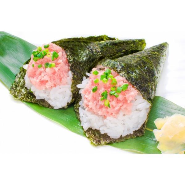 ネギトロ 王様のネギトロ 500g ネギトロ ねぎとろ マグロ まぐろ 鮪 海鮮丼 刺身|gourmet-no-ousama|07
