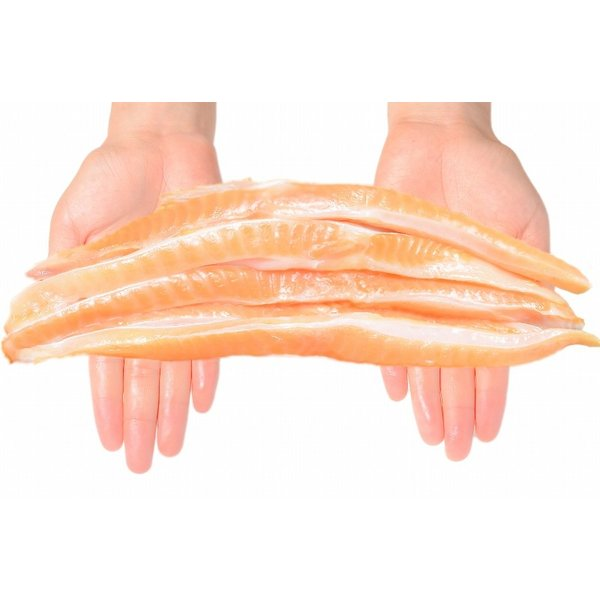 (サーモン 鮭 サケ) トロサーモンハラス(500g)(ハラス 鮭 さけ しゃけ)|gourmet-no-ousama|13