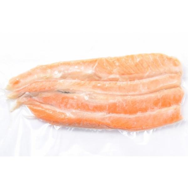(サーモン 鮭 サケ) トロサーモンハラス(500g)(ハラス 鮭 さけ しゃけ)|gourmet-no-ousama|14