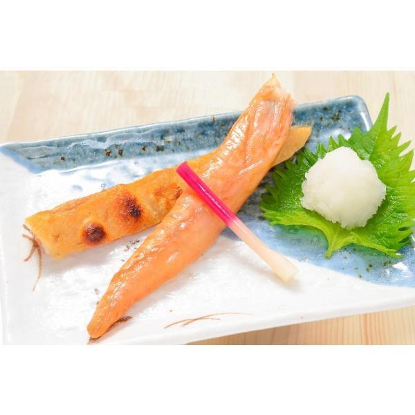 (サーモン 鮭 サケ) トロサーモンハラス(500g)(ハラス 鮭 さけ しゃけ)|gourmet-no-ousama|03