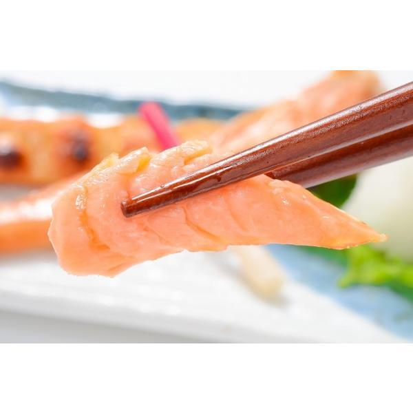 (サーモン 鮭 サケ) トロサーモンハラス(500g)(ハラス 鮭 さけ しゃけ)|gourmet-no-ousama|05
