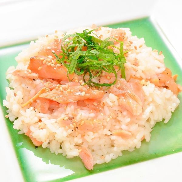 (サーモン 鮭 サケ) トロサーモンハラス(500g)(ハラス 鮭 さけ しゃけ)|gourmet-no-ousama|09
