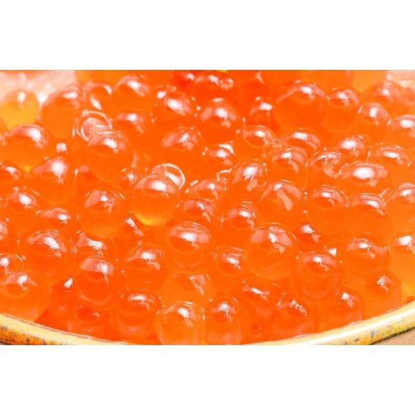 (いくら イクラ)北海道産 いくら 醤油漬け 500g|gourmet-no-ousama|14