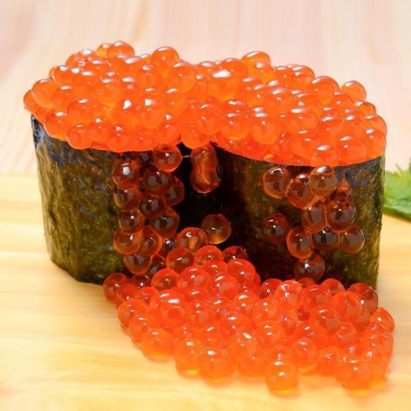 (いくら イクラ)北海道産 いくら 醤油漬け 500g|gourmet-no-ousama|03