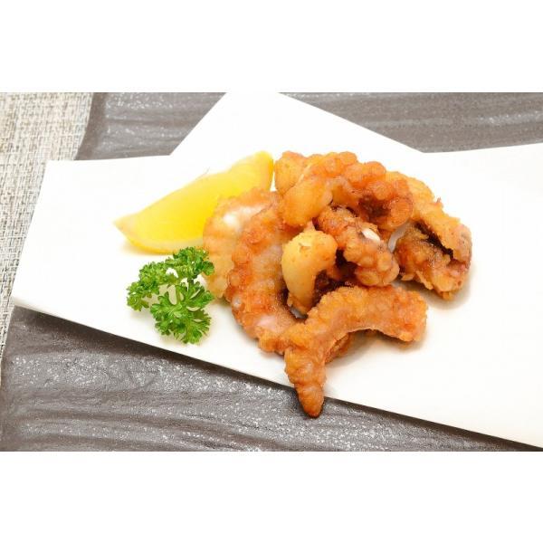 たこ唐揚げ タコ唐揚げ 1kg たこから揚げ タコから揚げ たこ タコ 蛸 から揚げ からあげ ギフト gourmet-no-ousama 05