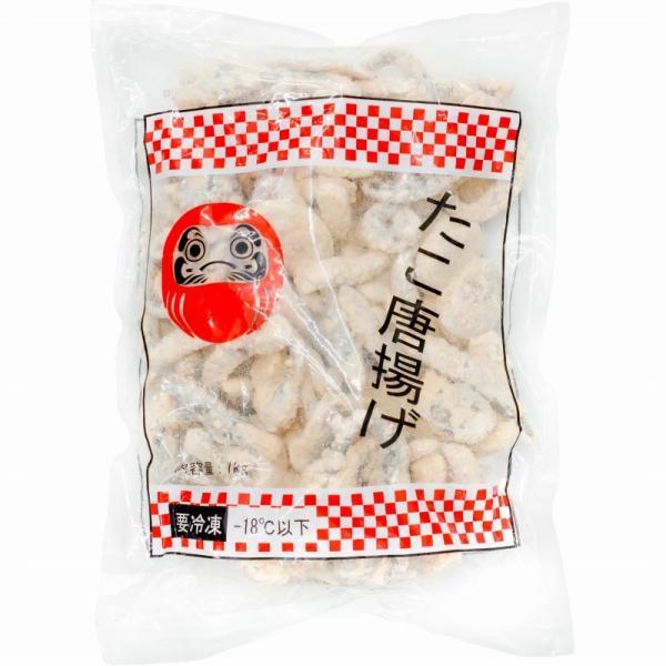 たこ唐揚げ タコ唐揚げ 1kg たこから揚げ タコから揚げ たこ タコ 蛸 から揚げ からあげ ギフト gourmet-no-ousama 10